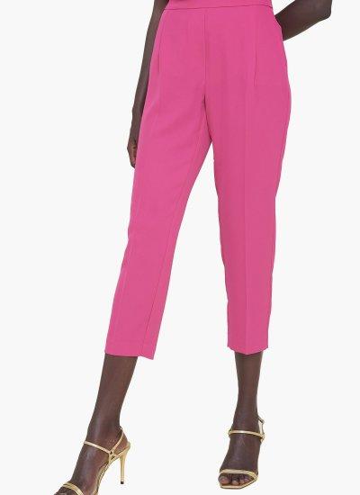 Jourdain.Fu Pink Polyester Silvian Heach