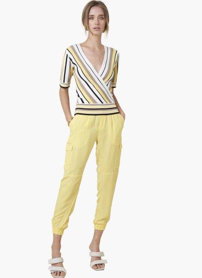 Women T-Shirts - Tops Weasley Yellow Silvian Heach